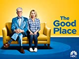 The Good Place 1x07 The Eternal Shriek