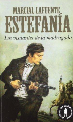 LOS VISITANTES DE LA MADRUGADA
