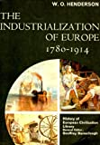 The Industrialization of Europe 1780-1914