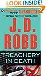 Treachery In Death(CD)(Unabr.)