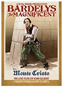Bardelys The Magnificent, Monte Cristo [Import]