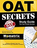 img - for OAT Secrets Study Guide: OAT Exam Review for the Optometry Admission Test book / textbook / text book
