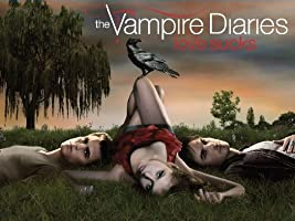The Vampire Diaries: The Complete First Season [HD]