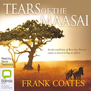 Tears of the Maasai | [Frank Coates]
