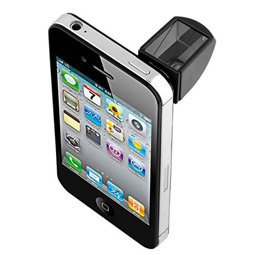 SPY LENS - Works with all Smartphones (Spy Electronics compare prices)