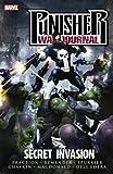 Matt Fraction Punisher War Journal Volume 5: Secret Invasion TPB (Graphic Novel Pb)