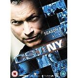 CSI: Crime Scene Investigation - New York - Season 4 Part 1 [DVD] [2007]by Gary Sinise