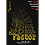 The Factor comics collection