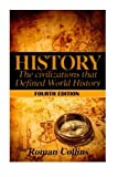 img - for History:: The Ancient Civilizations That Defined World History book / textbook / text book