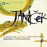 Janacek: Glagolitic Mass, Sinfonietta, Piano Works, Songs