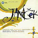 Messe Glagolitique - Sinfonietta - Oeuvres Pour Piano