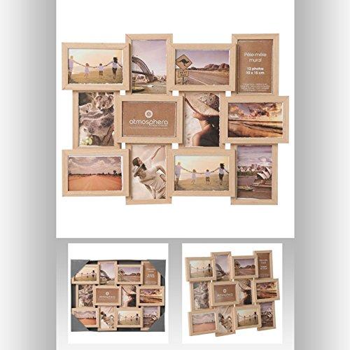 cornice-multifoto-da-parete-capacita-12-foto-color-legno-chiaro-