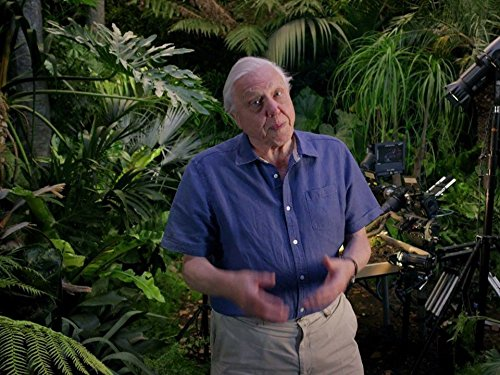 david attenborough planet earth 2 tv guide