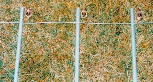 Powerfields R-Gr3 Ground Rod Kit