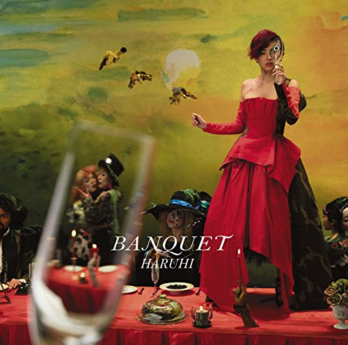 BANQUET(通常盤)