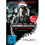 "Daybreakers (2-Disc Special Edition)von ""Ethan Hawke"""