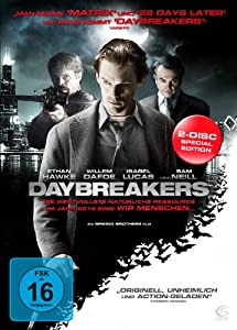 Daybreakers (2-Disc Special Edition)