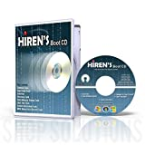 The program Hirens Boot CD in 2014., And all-in-one PC Repair Tools (Windows Vista, 7 and 8 repair / recovery boot disk)