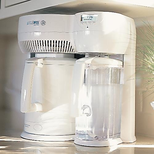 Waterwise 8800 Home Water Distiller