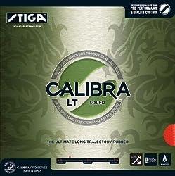 Cosco Stiga Calibra LT/Sound/Spin Table Tennis Bat Rubbers, 2.2mm