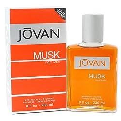 Jovan Musk for Men, 236ml