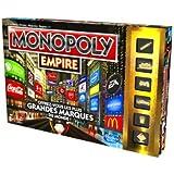 Hasbro - A47701010 - Jeu de Plateau - Monopoly Empire