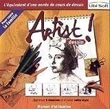 Artist ! Dessin...