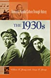 img - for The 1930s (American Popular Culture Through History) book / textbook / text book