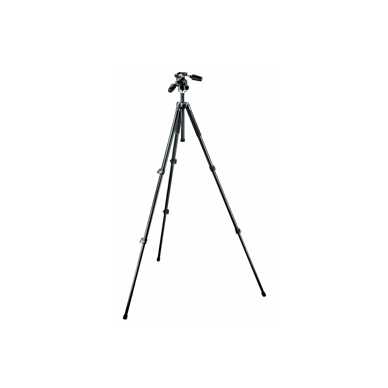 Manfrotto MK294A3-D3RC2 trepied pour appareil photo avec rotule/t