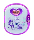 VTech Violetta Kidisecrets Diary - electrónica para niños (Diary, Botones, Rosa, Color blanco, LCD, AA)