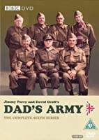 Dad's Army - Series 6