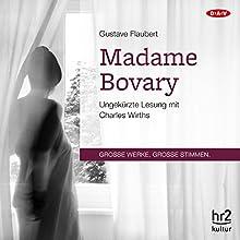 Madame Bovary Hörbuch von Gustave Flaubert Gesprochen von: Charles Wirths