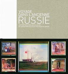 Voyage dans l'ancienne Russie - Les photographies en couleurs de Serguei Proukoudine-Gorsky