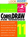 Coreldraw 11 for Windows (Visual Quic...