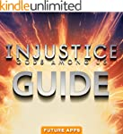 Injustice: Gods Among US Quick and Co...