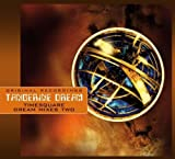 Time Square: Dream Mixes 2 by TANGERINE DREAM