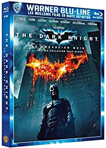 Batman - The Dark Knight, le Chevalier Noir [Édition Collector]