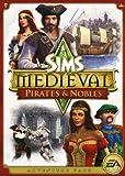 echange, troc Les Sims medieval: Pirates & Nobles