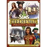 Les Sims medieval: Pirates & Noblespar Electronic Arts