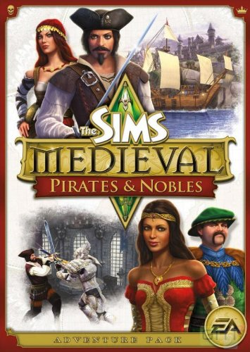 Les Sims medieval: Pirates & Nobles