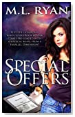Special Offers: Book 1 of the Coursodon Dimension Series (Volume 1)