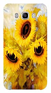 WOW Printed Designer Mobile Case Back Cover For Samsung Galaxy J5-6(New 2016 Edition)