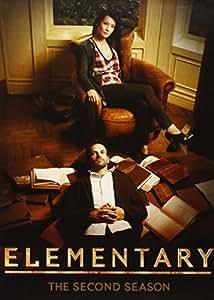 Elementary: Season 2