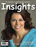 img - for Insights Magazine - Cheryl Richardson book / textbook / text book