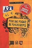 """Afficher """"41 euros pour une poignée de psychotropes"""""""