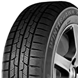 Firestone - Winterhawk 2V Evo - 225/50R17 98V - Winter Tyre (Car) - E/C/73