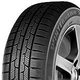 Firestone - Winterhawk 2 Evo - 205/55R16 91H - Winter Tyre (Car) - F/C/73