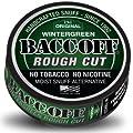 BaccOff, Original Wintergreen Rough Cut
