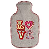DotComGiftShop Love Hot Water Bottle