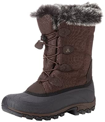 Amazon.com: Kamik Women's Momentum Snow Boot: Shoes